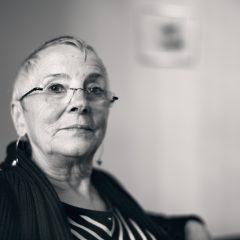 Dr. Elisabeth Geschwind, Kunsthistorikerin